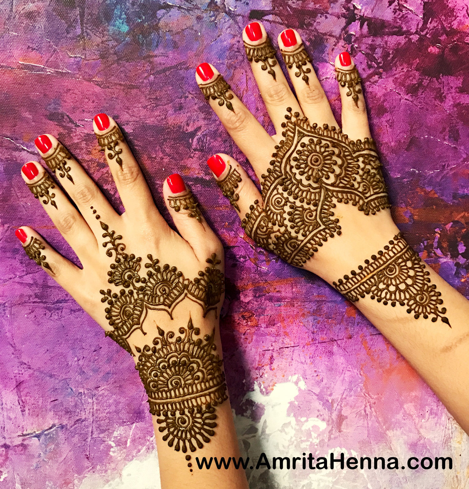 Henna Designs 2017 Instagram Home Garden