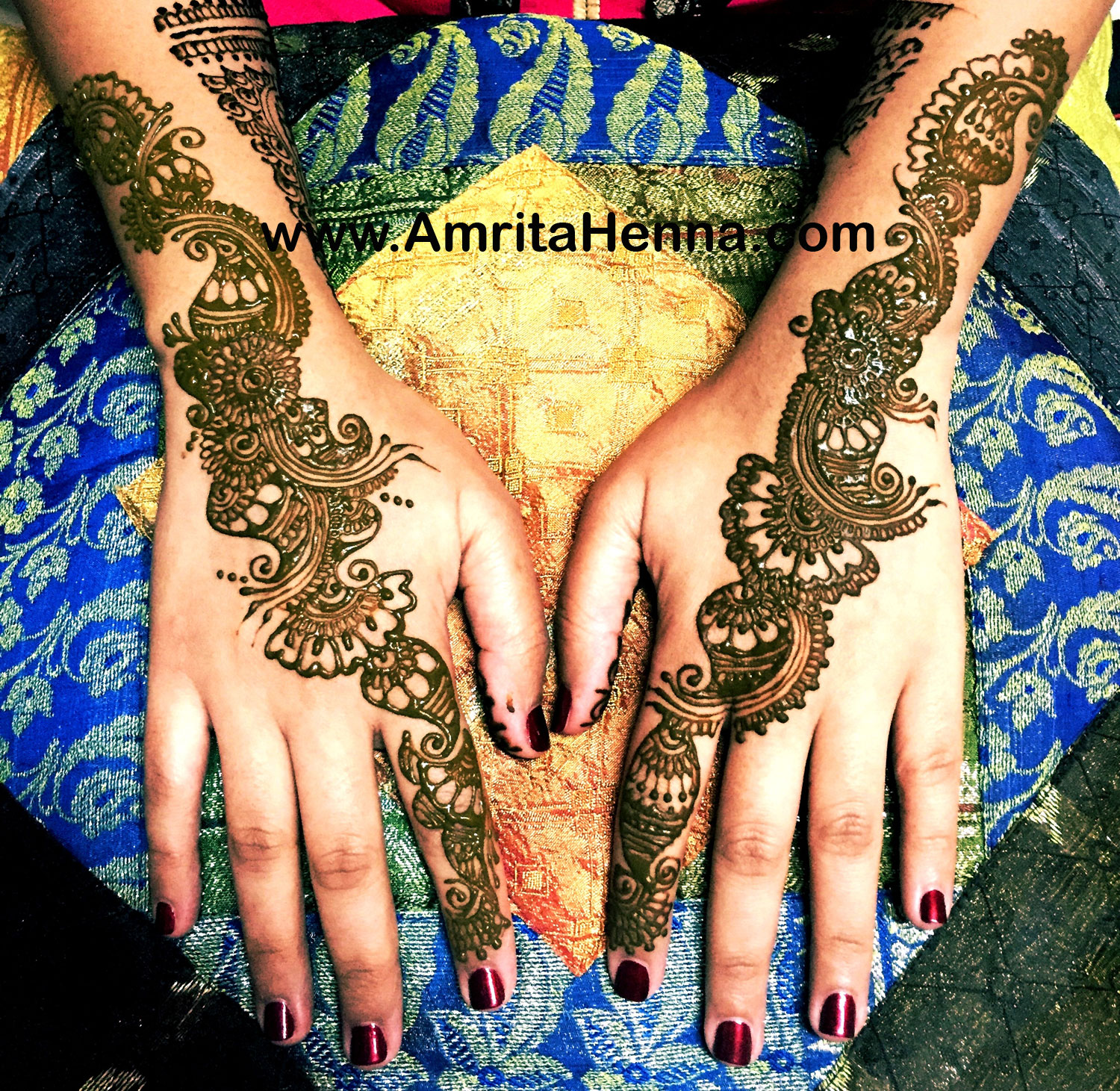 Top 10 Henna Designs for Your Baby Shower MEHNDI HENNA TATTOO