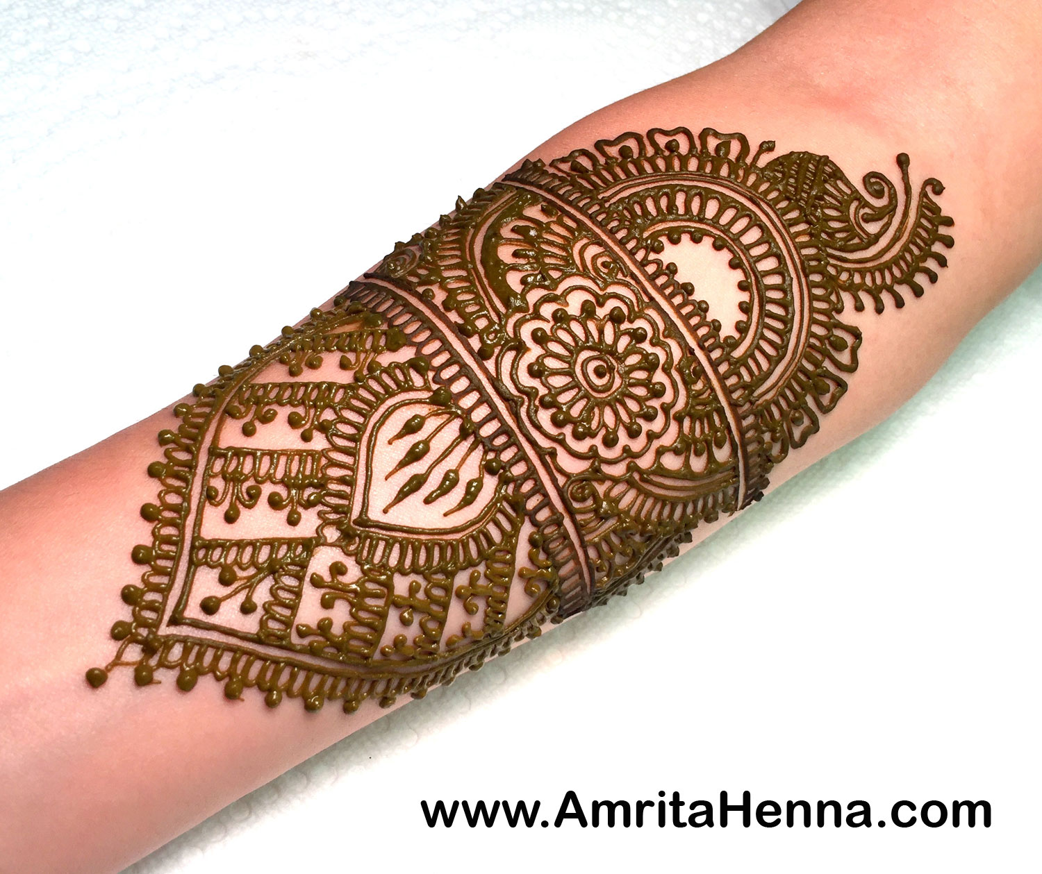 Top 5 Stunning Arm Henna Designs Henna Tattoo Mehndi Art By Amrita