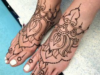 Indian Mehendi Henna Art Henna Tattoo Mehndi Art By Amrita