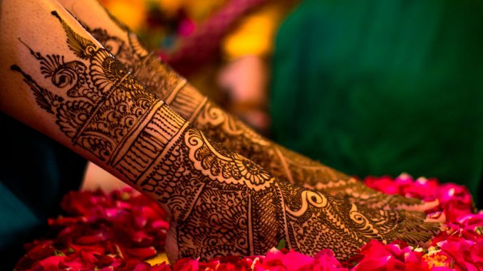 Top 10 Latest Bridal Feet Henna Designs Henna Tattoo Mehndi Art By