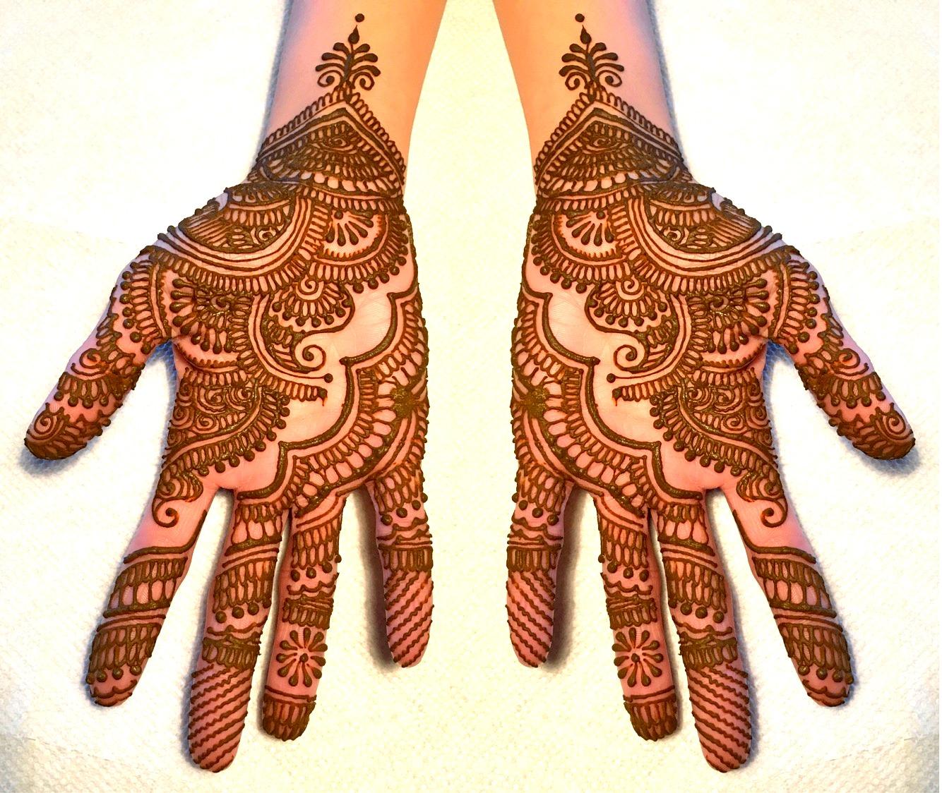 Top Henna Designs
