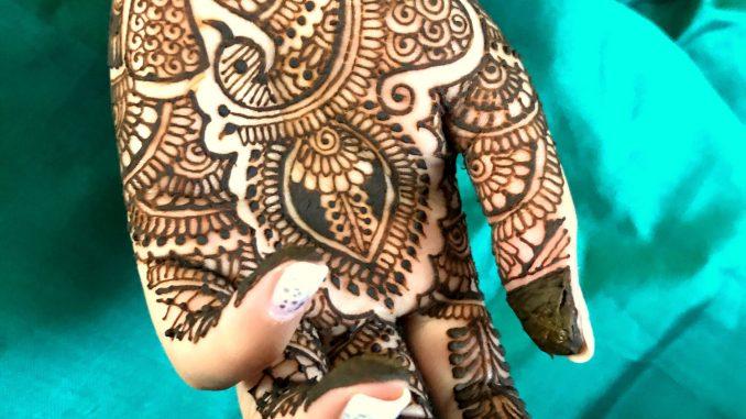 Mehndi Art Designs : Top 10 latest unique henna designs for diwali tattoo mehndi