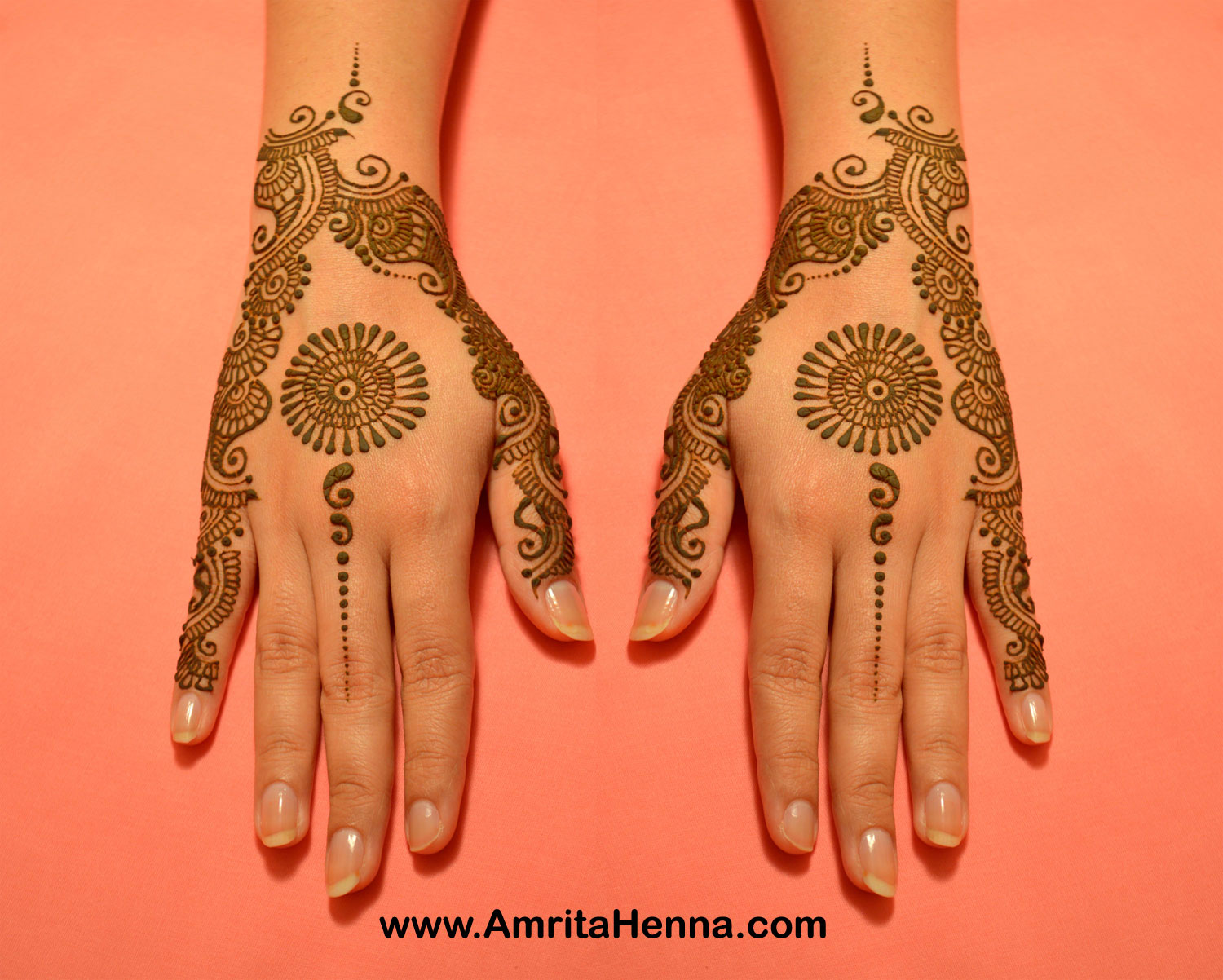 Henna Tattoo Designs For Diwali: TOP 10 LATEST UNIQUE HENNA DESIGNS FOR DIWALI