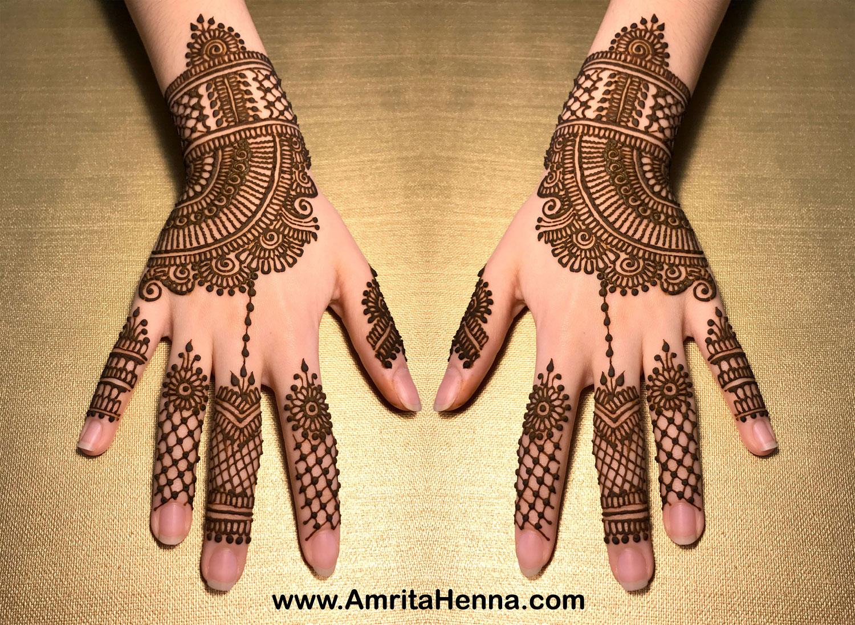 Mehndi Hand Patterns Diwali : Top latest unique henna designs for diwali tattoo