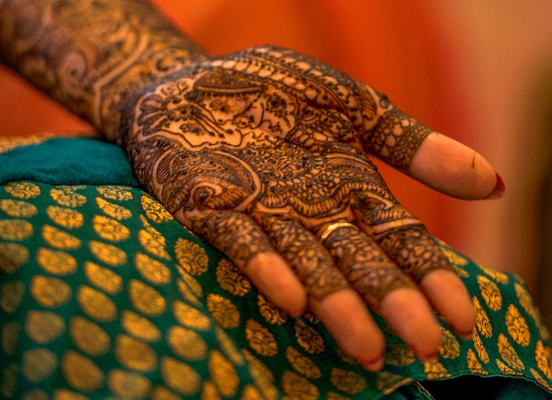 Mehndi Traditional Designs : Top inspirational traditional rajasthani henna designs