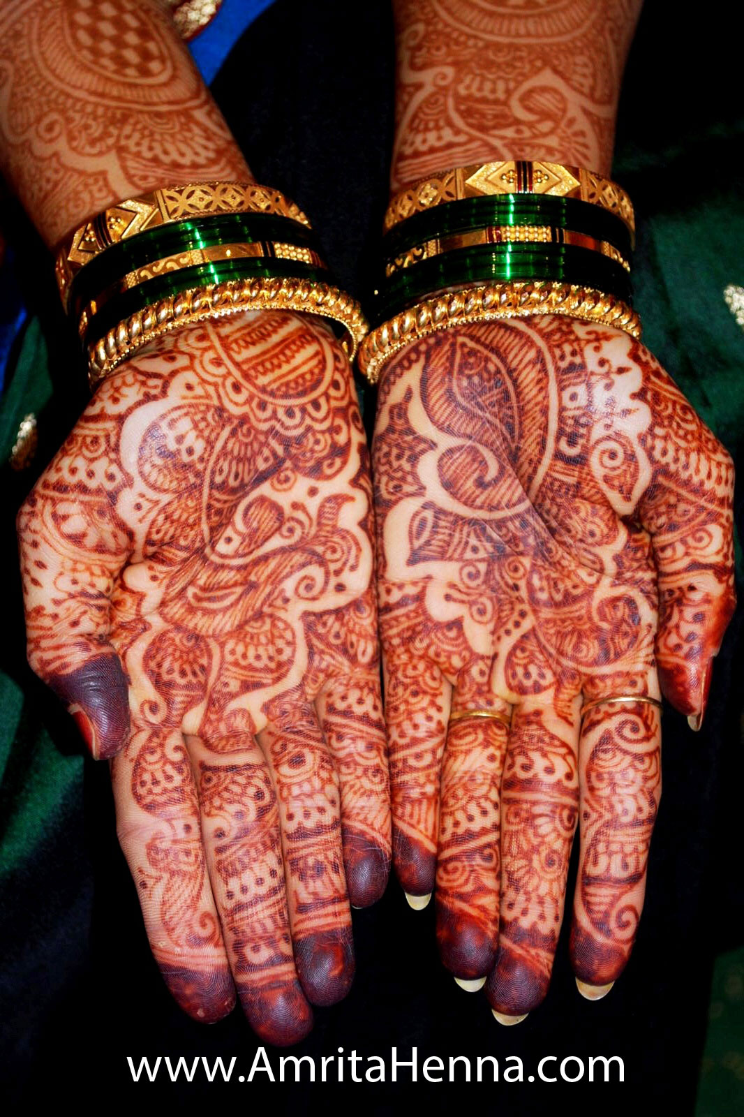 Top 10 Inspirational Traditional Rajasthani Henna Designs Henna