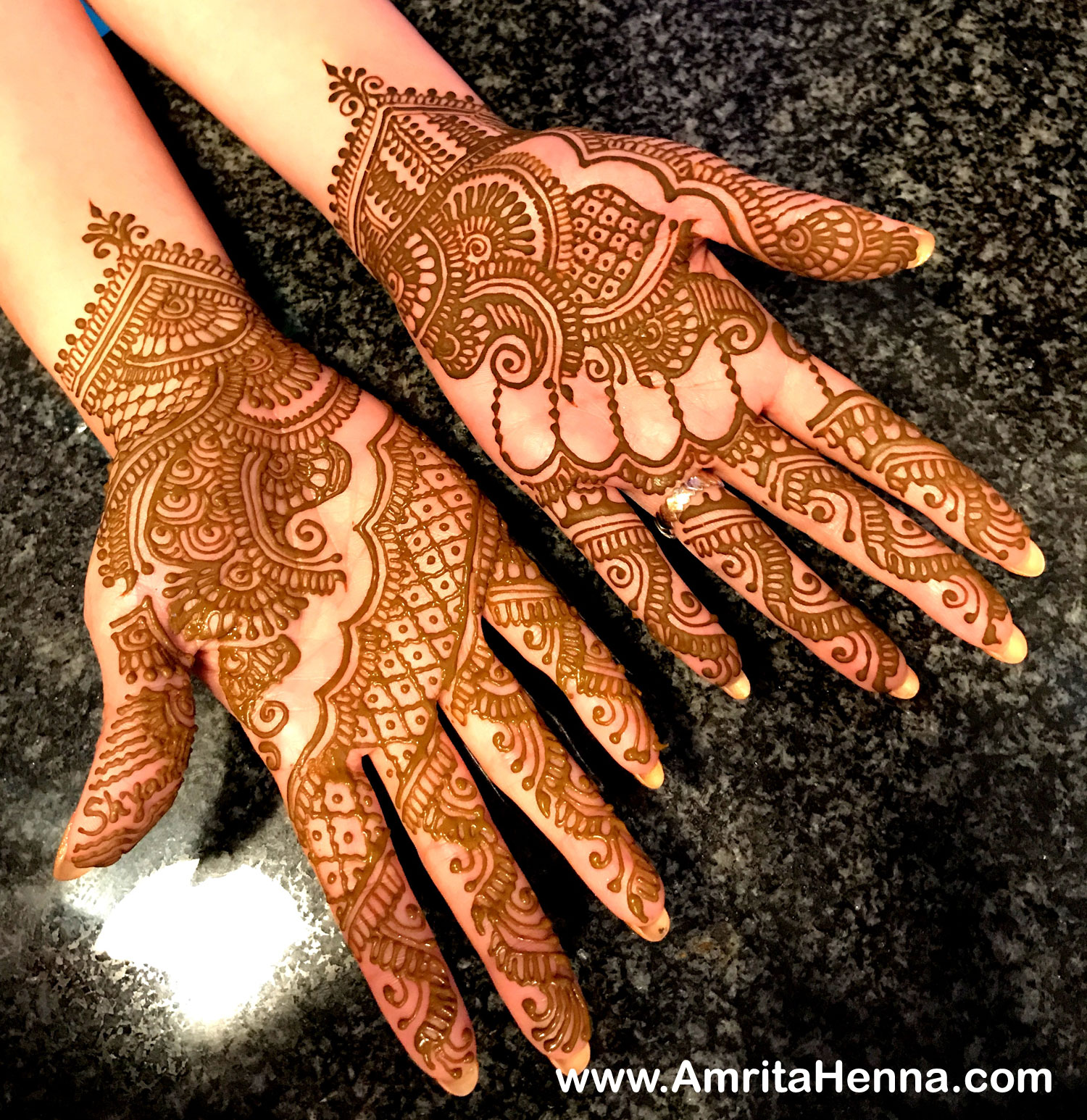 Mehndi For Teej : Top traditional henna designs for indian teej festival