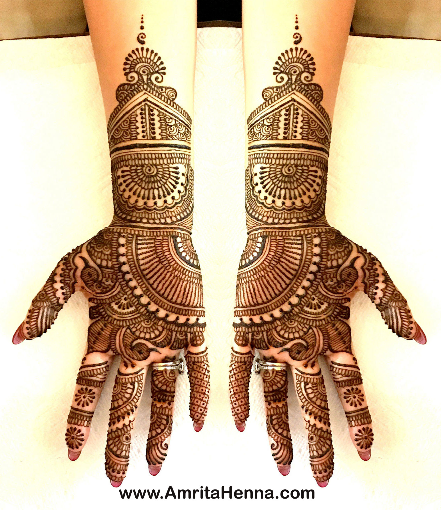 Bridal Best Mehendi Designs Instagram Home Garden