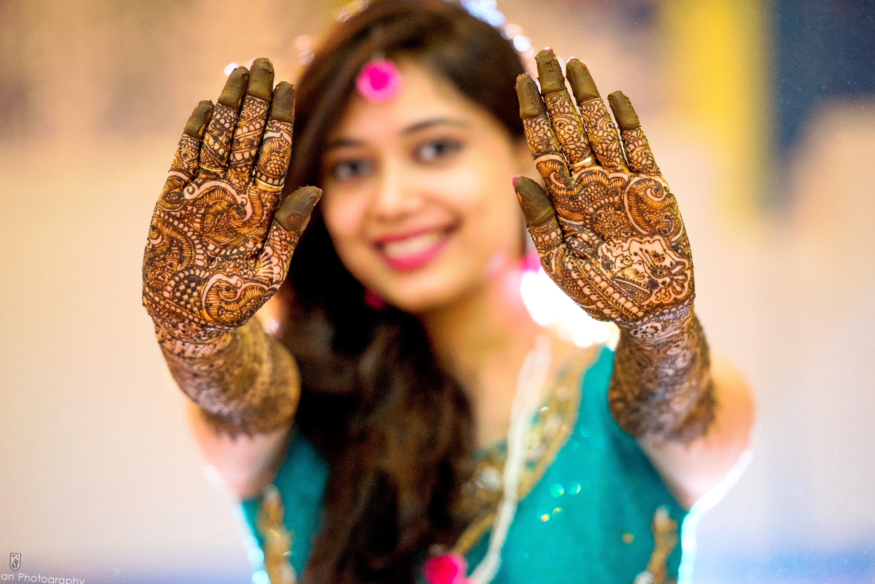 TOP 10 INTRICATE TRADITIONAL INDIAN BRIDAL HENNA MEHNDI ...