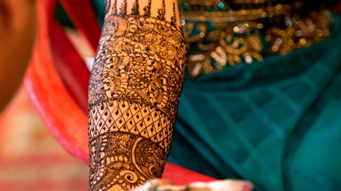 Best 5 Arm Henna Designs Top 5 Mehndi Designs for the Arms
