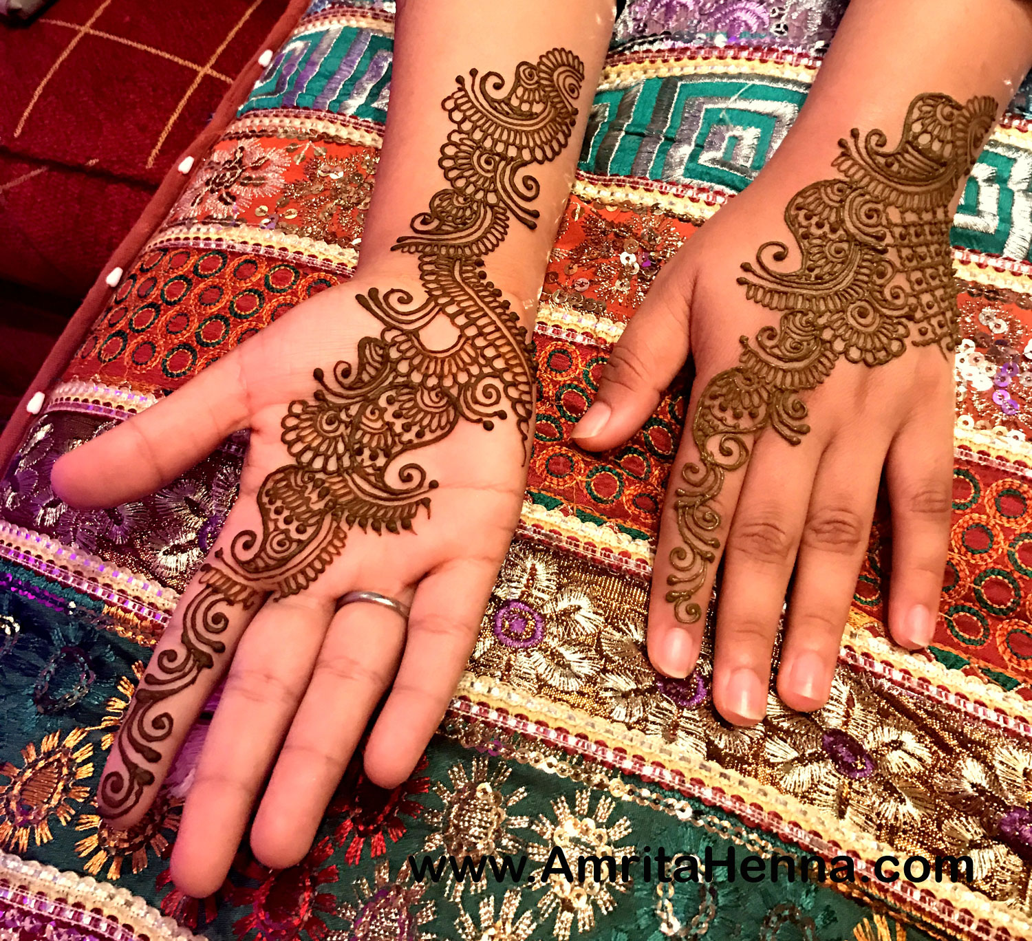 Top 10 Henna Designs for your Baby Shower - 10 Best Most Popular Mehndi Designs for your Baby Shower - Top 10 Mehendi Henna Designs to choose from when your Friends throw you a Baby Shower - Indian Wedding Baby Shower Ceremony Henna Designs - Top 10 Henna Mehendi Designs for Baby Shower Party - Top 10 Baby Shower Henna Designs - Top 10 Henna Mehendi Designs for a Mom-To-Be - 10 Most Famous Baby Shower Mehendi Designs for the Mom-To-Be